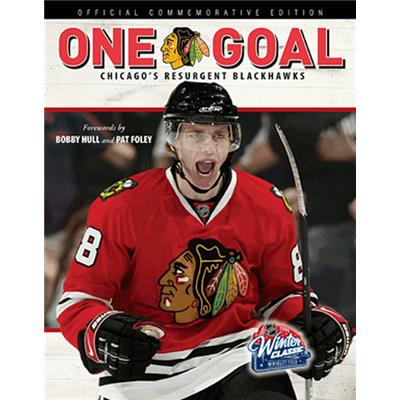 One Goal: Chicago's Resurgent Blackhawks