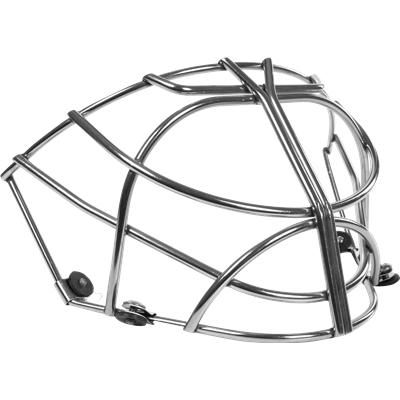 Eddy Non-Certified Cat Eye Hockey Goalie Cage