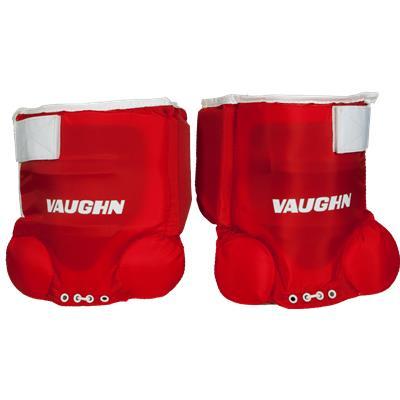 Vaughn 7701 Goalie Thigh Boards
