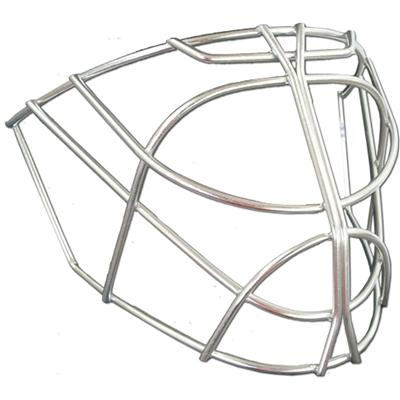 Vaughn 7700 Non Certified Cat Eye Goalie Cage
