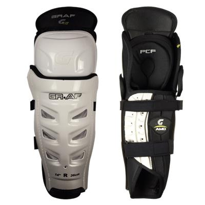 Graf Gs IX Shinguards