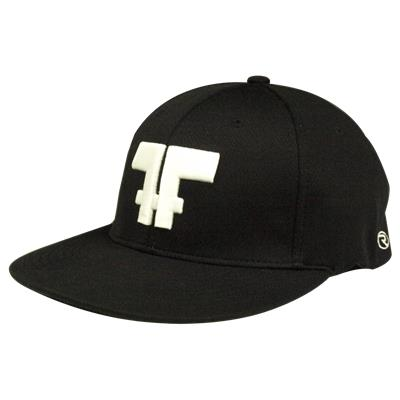Total Hockey Flat-Fitted Hat