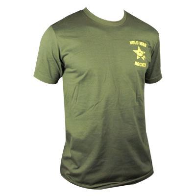 Kold War Army Tee Shirt