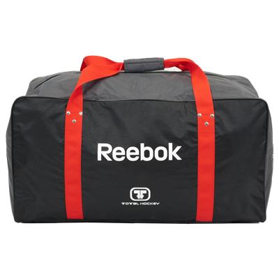 Reebok USA Hockey Learn To Play Hockey Carry Bag
