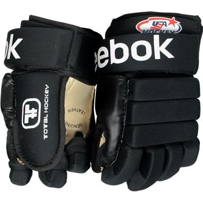 Reebok USA Hockey Learn To Play Gloves