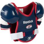 Reebok USA Hockey Learn To Play Shoulder Pads [YOUTH]