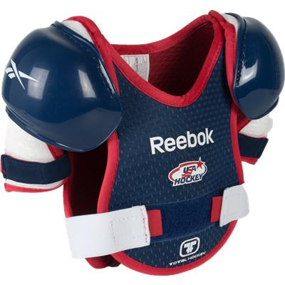 Reebok USA Hockey Learn To Play Shoulder Pads