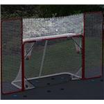 EZ Goal Backstop Top Replacement Net