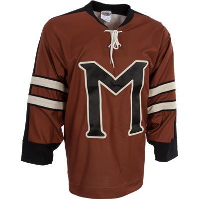 Mad Brothers Mystery Alaska Hockey Jersey