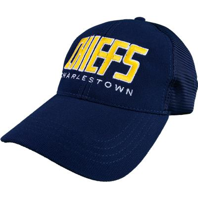 Mad Brothers Charlestown Chiefs Overdyed Adjustable Hat