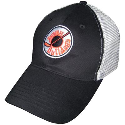 Mad Brothers Syracuse Bulldogs Slapshot Mesh Hat
