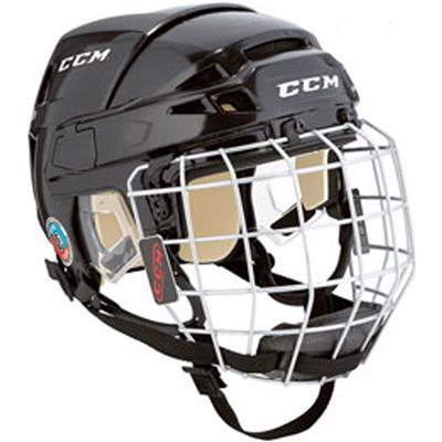 CCM Vector V08 Helmet Combo