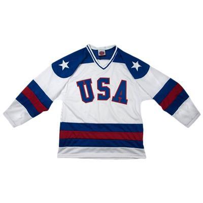 Team USA 1980 Hockey Jersey