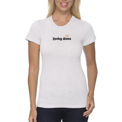 Hockey Mama Tee Shirt