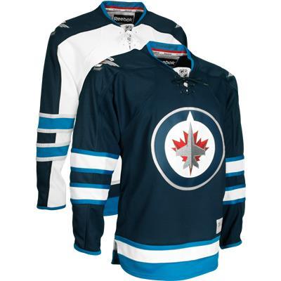 Reebok Winnipeg Jets Premier Jersey