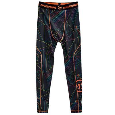 Warrior Game On Printed Pant