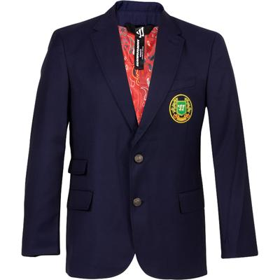 Warrior Carlton Blazer