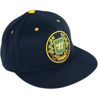 Warrior Carlton Fitted Hat