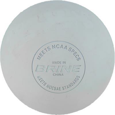 Brine NOCSAE Lacrosse Ball - Single