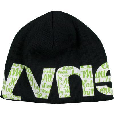 Warrior Envy Knit Hat