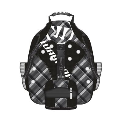 Warrior Jet Pack Max Backpack Bag
