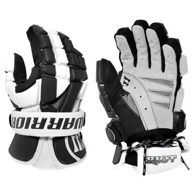 Warrior Riot Gloves