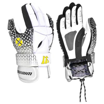 Warrior Adrenaline X1 Gloves
