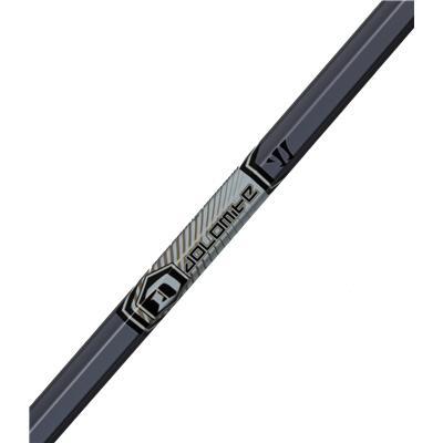 """Warrior Dolomite 30"""" shaft"""