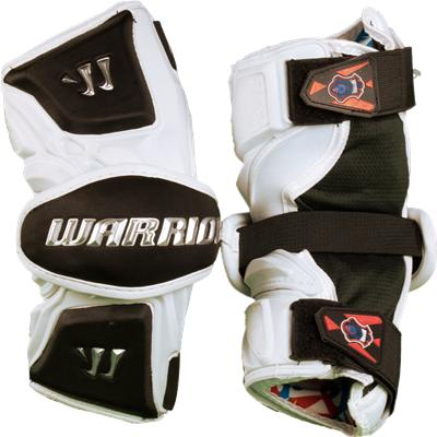 Warrior Nation Arm Guards