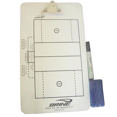 Brine Coaches Clipboard