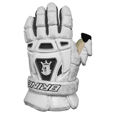 Brine King III Goalie Gloves '12 Model