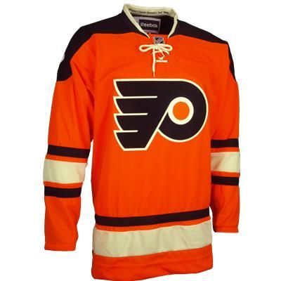 Reebok 2012 Winter Classic Philadelphia Flyers Premier Jersey