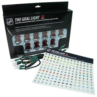 Fan Fever Goal Light Party Lights