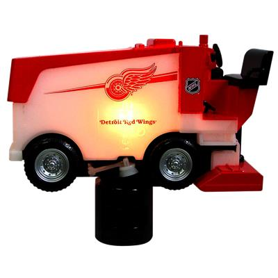 Fan Fever Zamboni Night Light