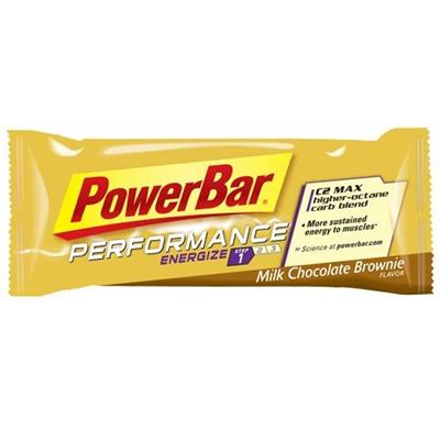Kendall Confectionery Performance Bars