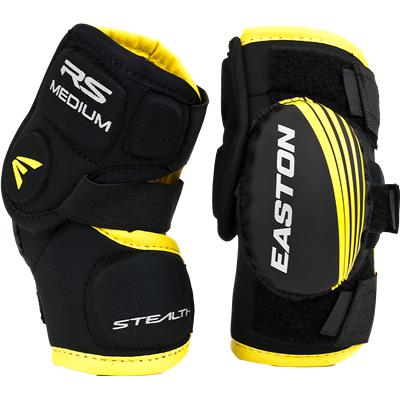 Easton Stealth RS II Soft Cap Elbow Pads