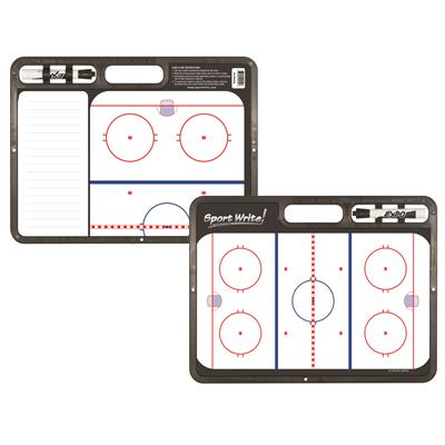 Pro Ice Hockey Coach's Board