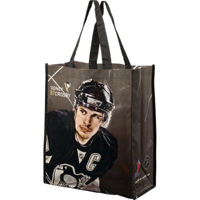 Sher-Wood Player Shopping Bag