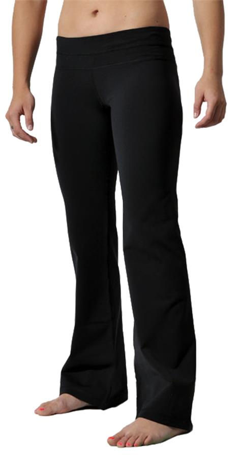 Loose Fit Yoga Pants [Womens] | Pure Goalie Equipment