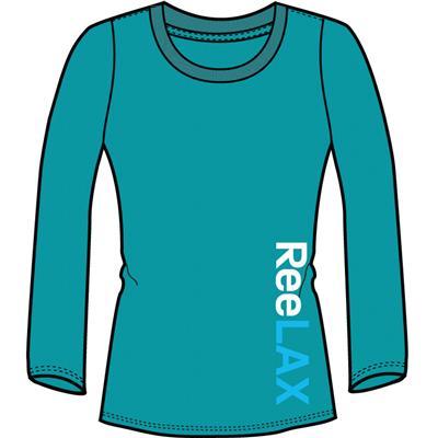 Reebok ReeLAX Thermal Long Sleeve Shirt