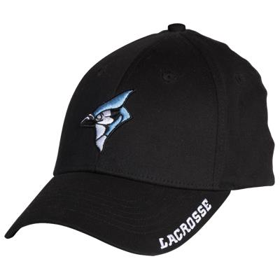 STX Johns Hopkins Fitted Hat