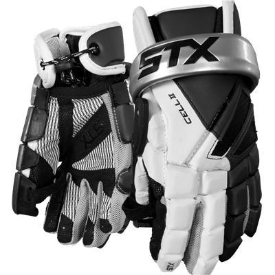 STX Cell II Goalie Gloves