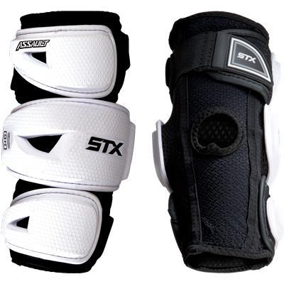 STX Assault Arm Pads