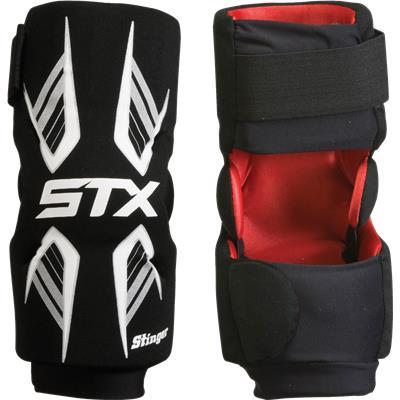 STX Stinger Arm Pads
