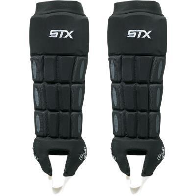 STX Contour Shin Guards