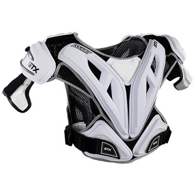 STX Assault Shoulder Pads