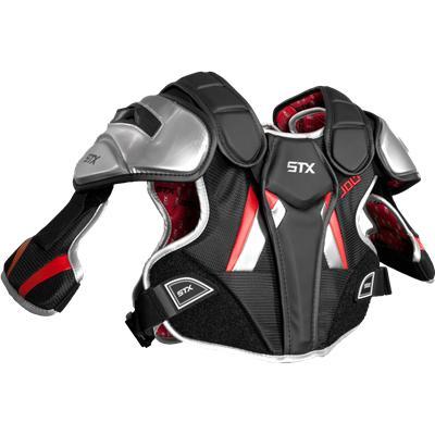 STX Jolt Shoulder Pads