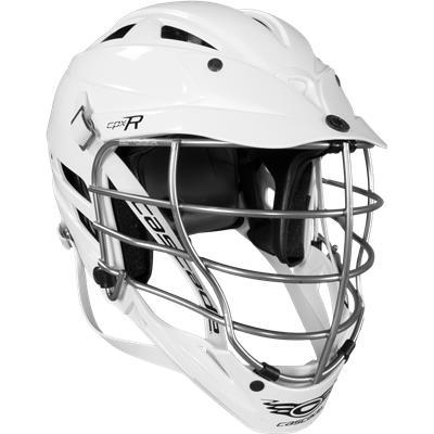 Cascade CPX-R Helmet - Chrome Mask