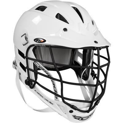 Cascade CPV Helmet - Black Mask