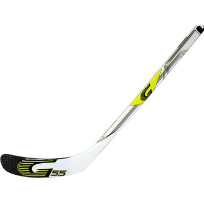Graf Supra G55 Grip Composite Stick